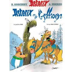 Asterix  39 De griffioen...