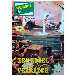 Bajonet maxi strip 166 Een...