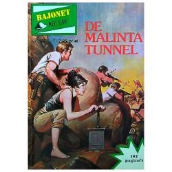 Bajonet maxi strip 164 De...