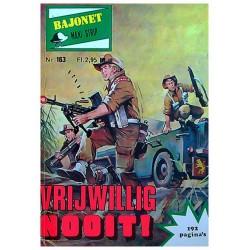 Bajonet maxi strip 163...