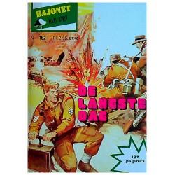 Bajonet maxi strip 162 De...