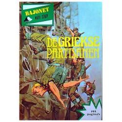 Bajonet maxi strip 076 De...
