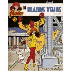 Franka 12 De Blauwe Venus 1e druk 1994