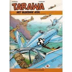 Buck Danny Bundeling 00 - Tarawa - het bloedige atol HC