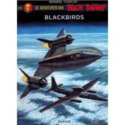 Buck Danny  buitenreeks 01 Blackbirds