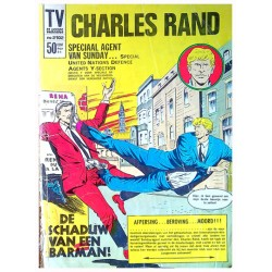 TV classics 2102% Charles...