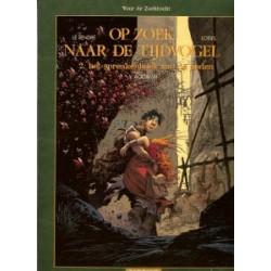 Op zoek naar de tijdvogel 06<br>Het spreukenboek van de goden