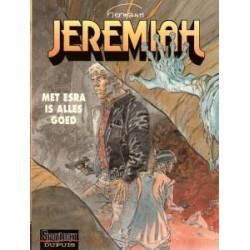 Jeremiah 28 SC Met Esra is alles goed