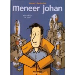 Meneer Johan 06<br>Een doos teveel HC