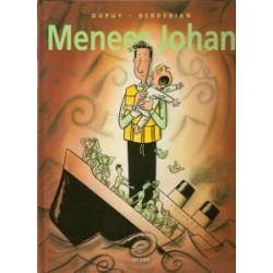 Meneer Johan 03<br>Vrouwen en kinderen eerst HC