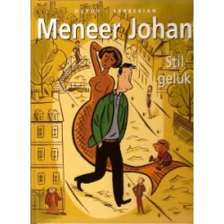 Meneer Johan 04<br>Stil geluk HC