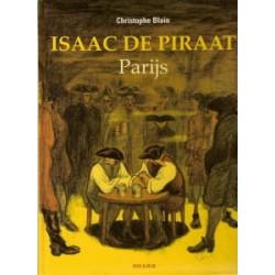 Isaac de Piraat 04<br>Parijs HC