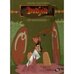 Donjon<br>Avondschemer 101<br>Het drakenkerkhof HC