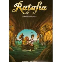 Ratafia 02 De ijverige imbeciel