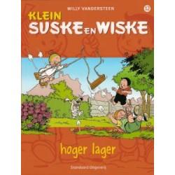 Klein Suske & Wiske 12<br>Hoger lager