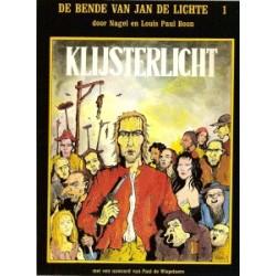 Bende van Jan de Lichte Setje<br>Deel 1 t/m 5 SC