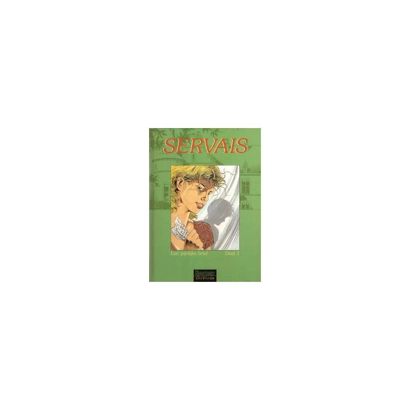 Dagboek van een bos setje HC deel 7 & 8 Een pijnlijke brief 1e drukken 1999-2000