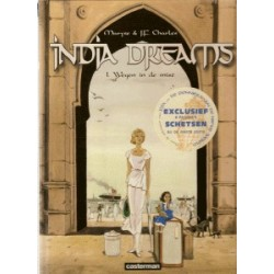 India dreams box 1<br>Deel 1 t/m 5 HC