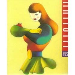 Mattotti<br>Posters
