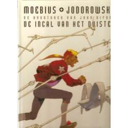 Moebius<br>John Difool 01<br>De incal van het duister HC