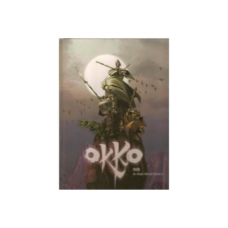 Okko 01 De cyclus van het water 1 HC
