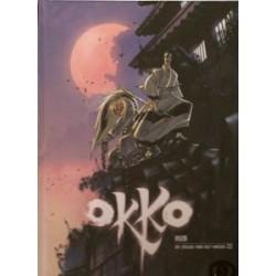 Okko 02 De cyclus van het water 2 HC