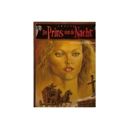 Prins van de nacht  04 Het dagboek van Maximilien HC