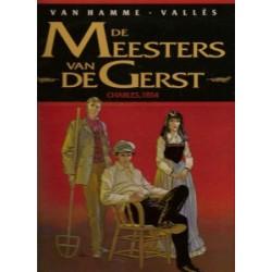 Meesters van de Gerst 01 - Charles, 1854 HC