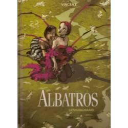Albatros 01<br>Geshanghaaid HC
