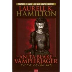 Anita Blake Vampierjager 01 Dodenjacht