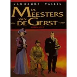 Meesters van de Gerst 03 - Adrien, 1917 HC
