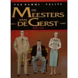 Meesters van de Gerst 04 - Noel, 1932 HC