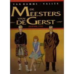 Meesters van de Gerst 05 - Julienne, 1950 HC