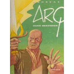 Arq 08<br>Oude bekenden HC