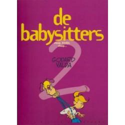 Babysitters 02 Slaap, kindje, slaap… 1e druk 1989