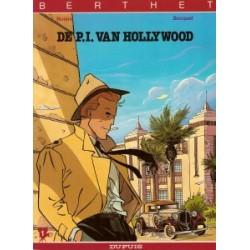 Berthet reeks 01<br>P.I. van Hollywood 1<br>1e druk 1985