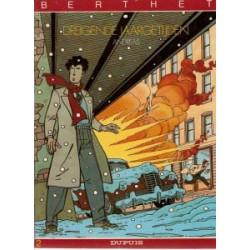 Berthet reeks 02 Dreigende jaargetijden 1e druk 1985