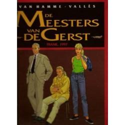 Meesters van de Gerst 07 - Frank, 1997 HC