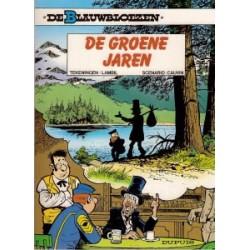 Blauwbloezen<br>R34 - De groene jaren<br>Reclame album GB 1992