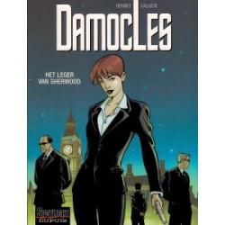 Damocles 01<br>Het leger van Sherwood