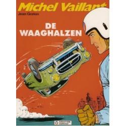 Michel Vaillant 07 De waaghalzen