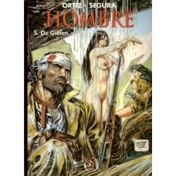Hombre 05 SC De gieren