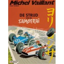 Michel Vaillant 10 De strijd van de samoeraï