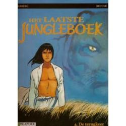 Laatste jungleboek 04 - De terugkeer