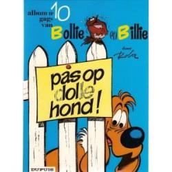 Bollie en Billie 10 Pas op, dolle hond!