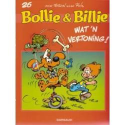Bollie en Billie 26 Wat `n vertoning!