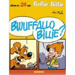 Bollie en Billie 24 Bwuffallo Billie?
