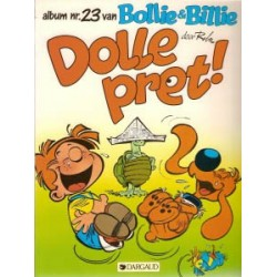 Bollie en Billie 23 Dolle pret!