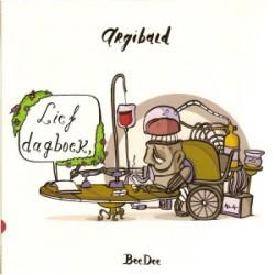 Argibald<br>Lief dagboek