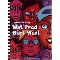 Hulsing Wat Fred niet wist